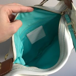 Coach Bags - Coach • Small Hobo Bag